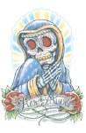 Tattoo La Flor
