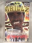 Teeth - Silver Grillz