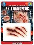 3D FX Transfer Slashed