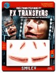 3D FX Transfer Smiley