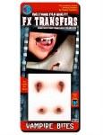 3D FX Transfer - Bites