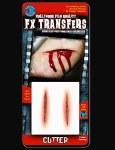 3D FX Transfer - Cutter