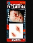 3D FX Transfer - Shanked