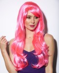 Carmen Wig - Multiple Colours