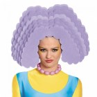 Foam Selma Wig