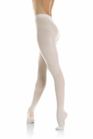 Footed Ultra Soft Tights