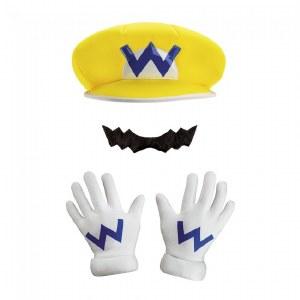 Wario Kit