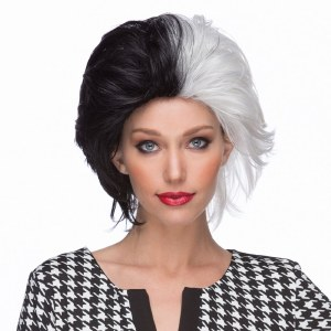 Wicked Woman Wig