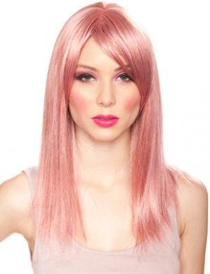 Fortune Wig - Multiple Colours