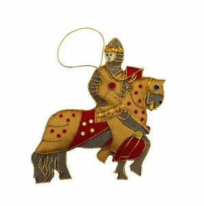 Medieval Knight Decoration