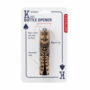 Medieval King Bottle Opener