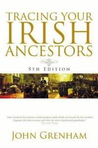 Tracing Your Irish Ancestors 5th Edition