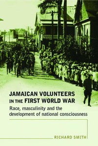 Jamaican Volunteers in the First World War