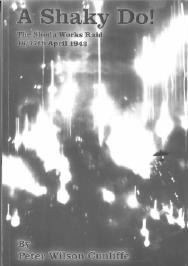 A Shaky Do! The Skoda Works Raid 16/17th April 1943