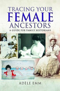 Tracing Your Female Ancestors