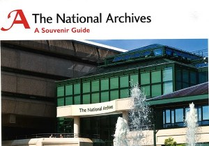The National Archives A Souvenir Guide