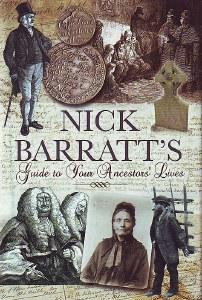 Nick Barratt's Guide To Your Ancestors Lives
