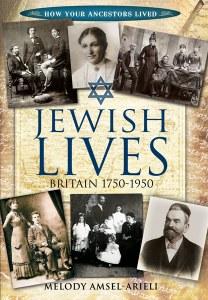 Jewish Lives : Britain 1750-1950
