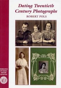 Dating Twentieth Century Photographs