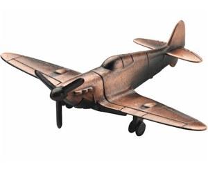 Spitfire Pencil Sharpener
