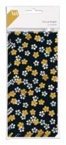 Tissue Paper Sheets Cherry Blossom Print