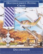Distinguished Flying Cross: Miniature Replica Medal