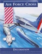Air Force Cross: Miniature Replica Medal