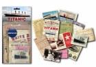 Titanic: Replica Document Pack