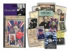 Churchill: Replica Document Pack