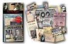 Jack the Ripper: Replica Document Pack