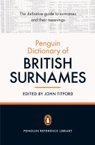 Penguin Dictionary of British Surnames