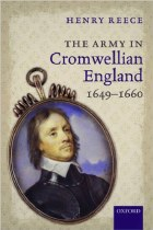 The Army in Cromwellian England 1649-1660