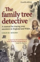 The Family Tree Detective 4th Edition