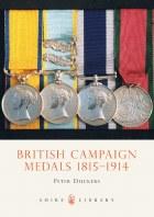 British Campaign  Medals 1815-1914