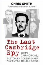 The Last Cambridge Spy