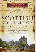 Scottish Genealogy 4th Edition