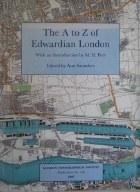 The A-Z of Edwardian London