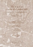 The A-Z of Charles II's London