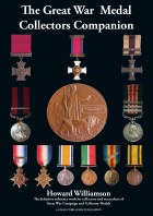 Great War Medal Collectors Companion