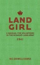 Land Girl Manual 1941