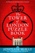 Tower of London Puzzle Book