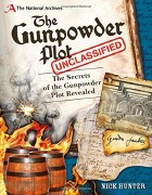 The Gunpowder Plot Unclassified