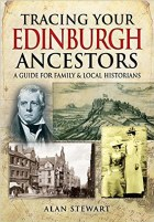 Tracing Your Edinburgh Ancestors