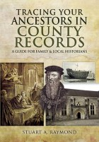Tracing Your Ancestors in County Records