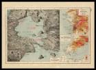 Map of Gallipoli Suvla Bay