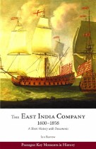 The East India Company 1600-1858