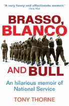 Brasso Blanco And Bull