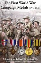 The First World War Campaign Medals DVD