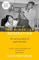 Voices of the Windrush Generation