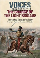 Voices From The Past: The Charge of The Light Brigade